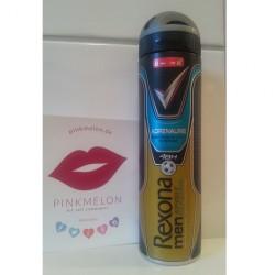 Produktbild zu Rexona Men Sport Defence Anti-Transpirant Spray