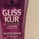 Schwarzkopf Gliss Kur Hair Repair Winter Repair Shampoo & Spülung