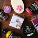 LUSH Liebhaben-Produkte zum Valentinstag