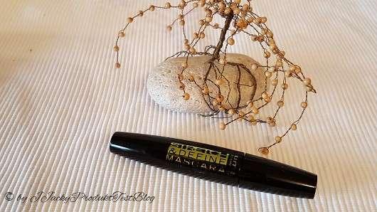 uma cosmetics stretch & define mascara