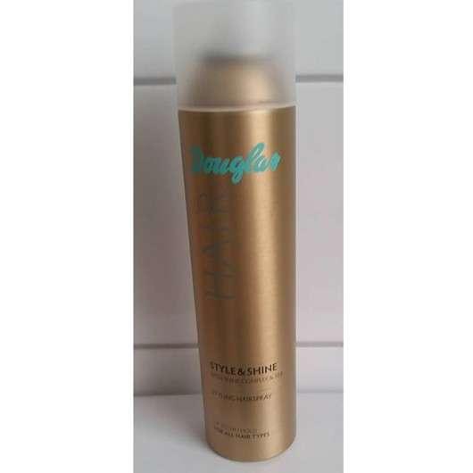 Douglas Hair Style & Shine Haarspray