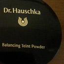Dr. Hauschka Balancing Teint Powder (LE)