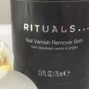 Rituals Nail Varnish Remover Bath