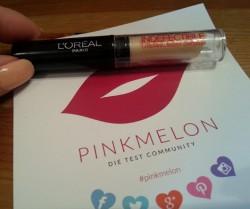 Produktbild zu L'ORÉAL PARiS Indefectible Make-Up Concealer – Farbe: 01 Vanilla