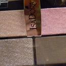 IsaDora Eye Shadow Quartet, Farbe: 05 Nude Rose