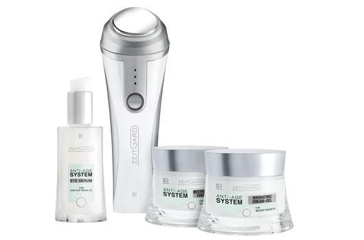 LR Health & Beauty ZEITGARD Beauty-Programm