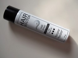 Produktbild zu HAIR DOCTOR Hair Spray Extra Strong mit Argan Oil