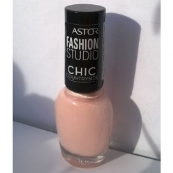 Produktbild zu ASTOR Fashion Studio Chic Countryside Matte Collection – Farbe: 400 Pink Muffin (LE)
