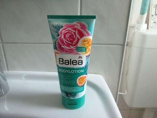 Balea Bodylotion Frost Flower (LE)