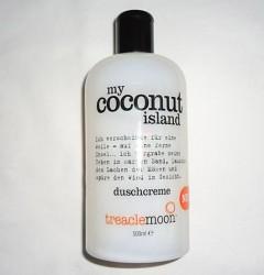 Produktbild zu treaclemoon my coconut island duschcreme