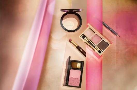 4 x 1 Make-up Set von Dr. Hauschka zu gewinnen
