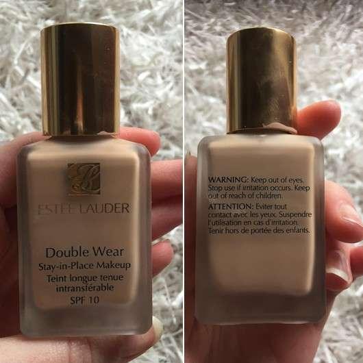 Estée Lauder Double Wear Stay-in-Place Makeup, Farbe: 1N2 Ecru