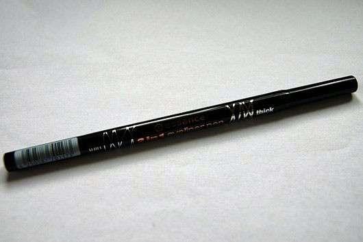 essence 2in1 eyeliner pen