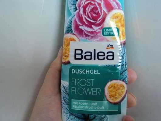 Balea Dusche Frost Flower (LE)