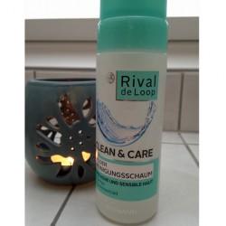 Produktbild zu Rival de Loop Clean & Care Milder Reinigungsschaum
