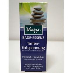 Produktbild zu Kneipp Bade-Essenz Tiefenentspannung