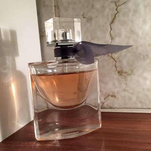 Lancôme La vie est belle L'Eau de Parfum