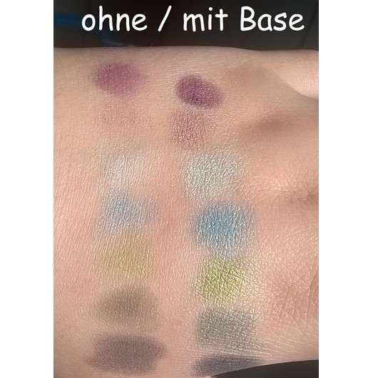 MANHATTAN Eyeshadow Base long lasting