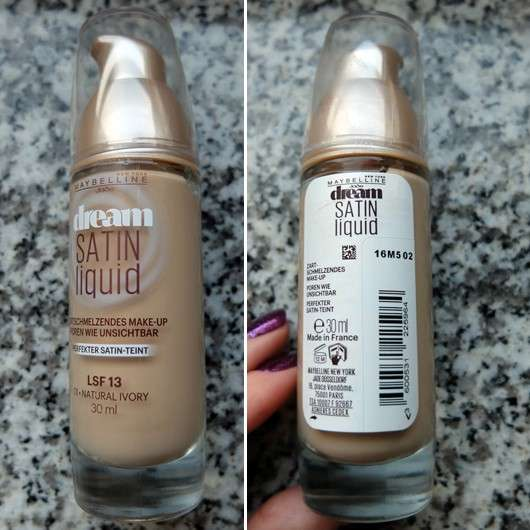how to make natural liquid foundation makeup