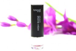 Produktbild zu trend IT UP High Shine Lipstick – Farbe: 010