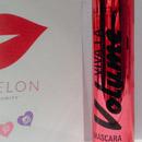 uma cosmetics Viva La Volume Mascara, Farbe: Schwarz