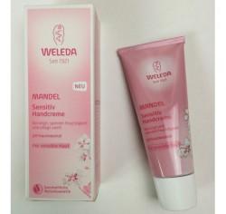 Produktbild zu Weleda Mandel Sensitiv Handcreme