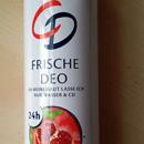 CD Deospray Granatapfel 24h