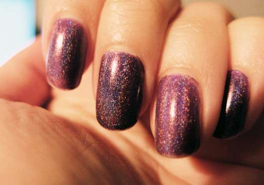 Born Pretty Holo Polish, Farbe: 11