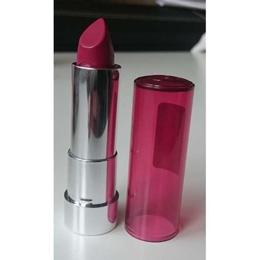 essence sheer & shine lipstick, Farbe: 09 I feel pretty