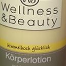"Wellness & Beauty Körperlotion ""himmelhoch glücklich"""