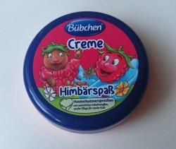 Produktbild zu Bübchen Creme Himbärspaß