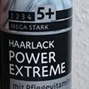 ISANA Haarlack Power Extreme