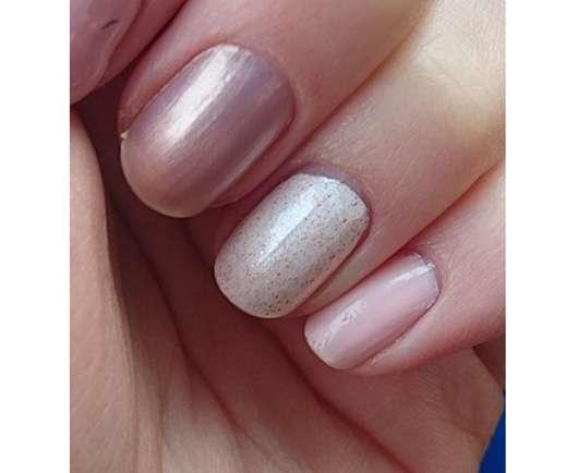 test nagellack essence the gel nail polish farbe 33 wild white ways testbericht von zanzy. Black Bedroom Furniture Sets. Home Design Ideas