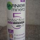 Garnier mineral Protection 5 Anti-Transpirant Spray