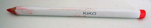 KIKO Fine Art Lip Pencil, Farbe: 02 Fantastic Coral (LE)