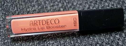 test lip plumper artdeco hydra lip booster farbe 06 translucent papaya sorbet le. Black Bedroom Furniture Sets. Home Design Ideas