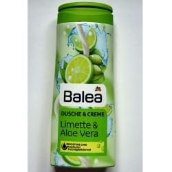 Produktbild zu Balea Dusche & Creme Limette & Aloe Vera