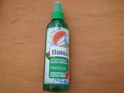 Produktbild zu Balea Erfrischendes Bodyspray Melone (LE)