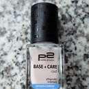 p2 Base + Care Coat