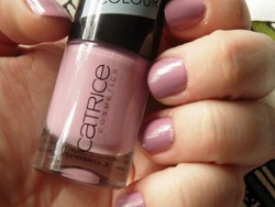 Produktbild zu Catrice Ultimate Nail Lacquer – Farbe: 112 Cha-KIRA