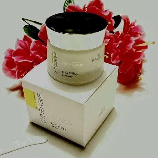 test tagespflege deynique aloe vera synergie bio cell cream testbericht von nadel77. Black Bedroom Furniture Sets. Home Design Ideas