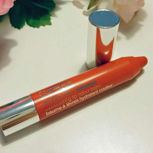 Clinique Chubby Stick Intense For Lips, 04 heftiest hibiscus