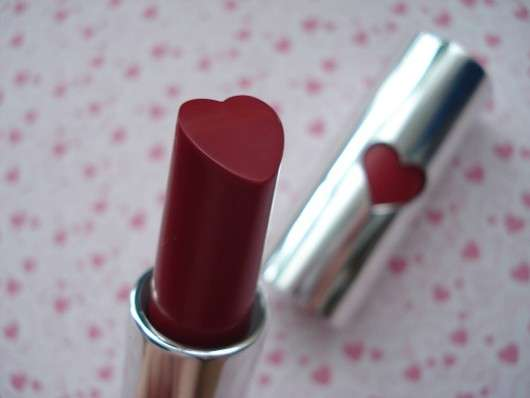 KIKO Endless Love Lipstick, Farbe: 03 Cute Cherry (LE)