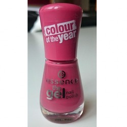 Produktbild zu essence the gel nail polish – Farbe: 48 my love diary
