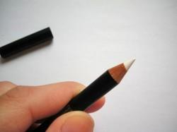 Produktbild zu LCN Eyeliner Pencil – Farbe: 20 white