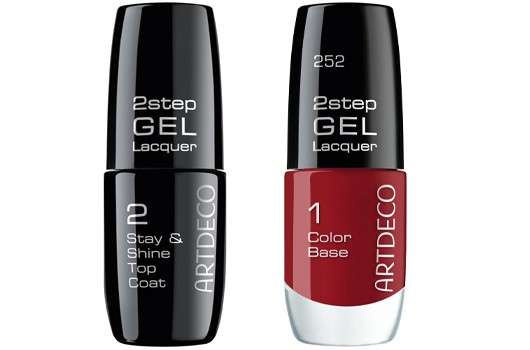 ARTDECO 2step Gel Lacquer