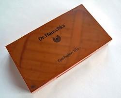 Produktbild zu Dr. Hauschka Eyeshadow Trio (LE)