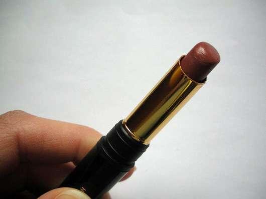 test lippenstift dr hauschka lipstick novum farbe. Black Bedroom Furniture Sets. Home Design Ideas