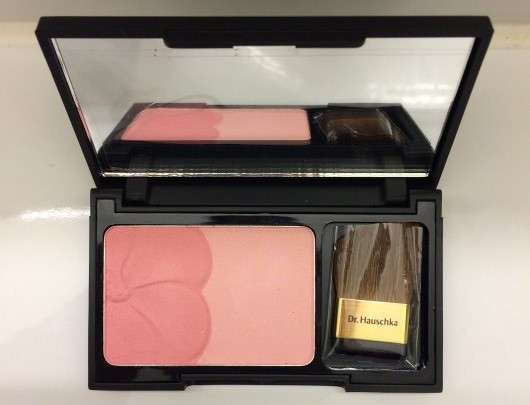 Dr. Hauschka Rouge Powder Duo (LE)