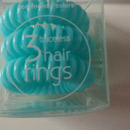invisibobble ORIGINAL Collection Haargummi, Farbe: Mint To Be